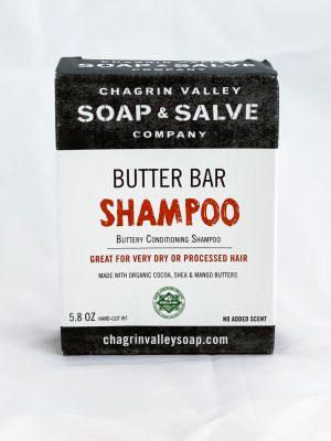 Butterbar.shampoo